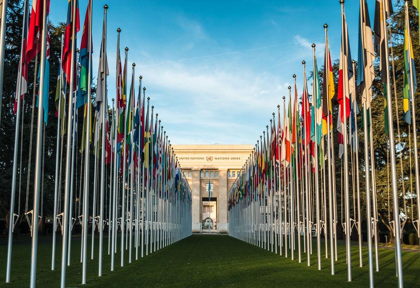 United Nations Geneva Switzerland