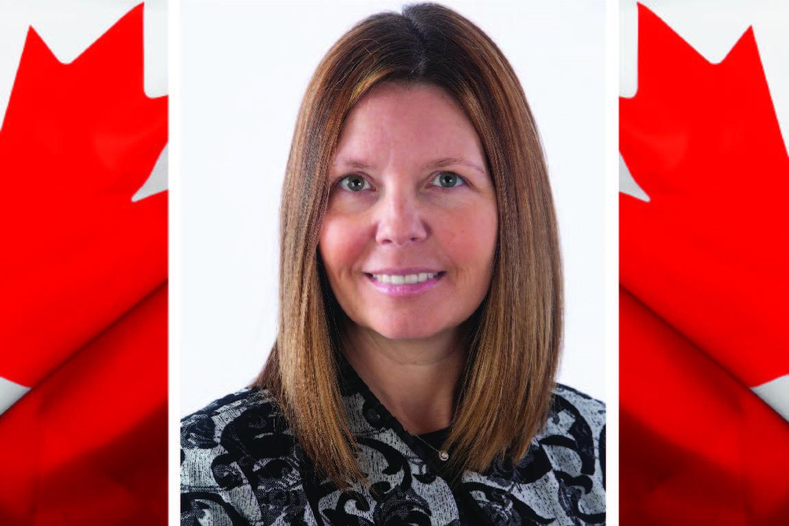 Charlene Johnson NOIA - Canada Action Supporter Spotlight