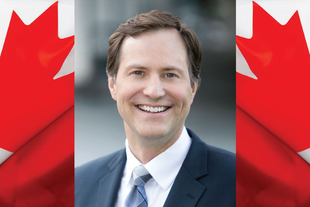 Bryan Cox - President and CEO of Canadian LNG Alliance Supporter Spotlight August 2021-01
