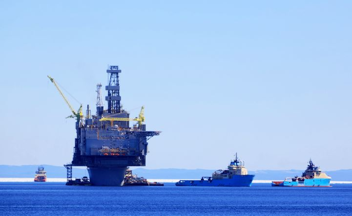 25+ Facts on Canada's Offshore Oil & Gas Industry