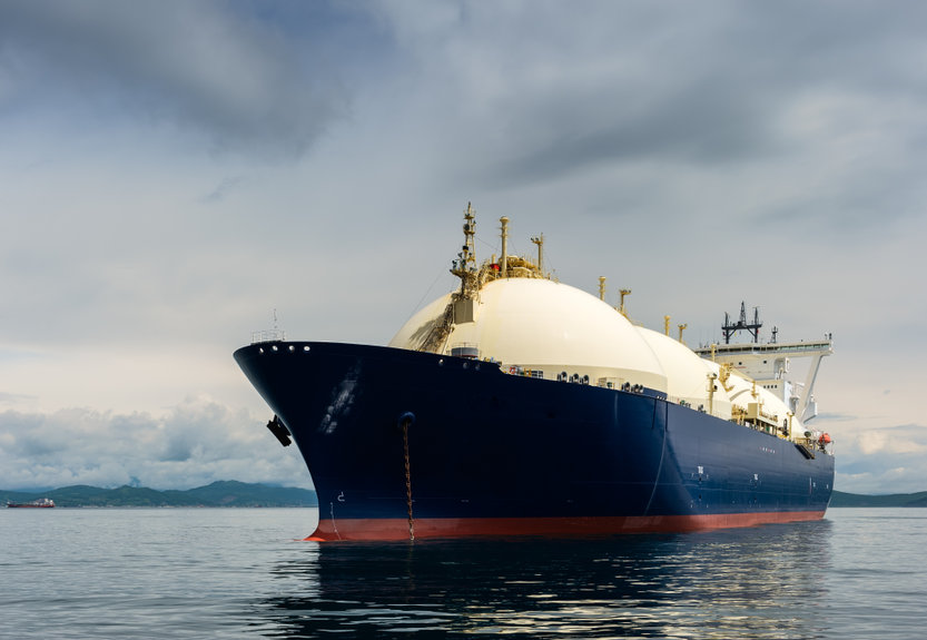 Canada's Liquefied Natural Gas Export Opportunity is Still Here. Will We Take It?