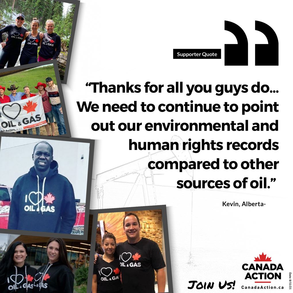 just transition supporter quote for canadian energy 4