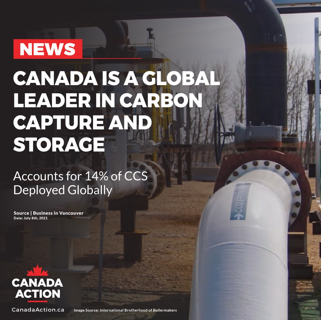 canada global leader in carbon capture