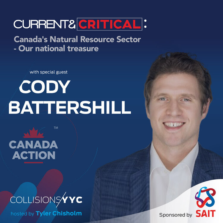 In the News - Current and Critical - Cody Battershill, Canada Action