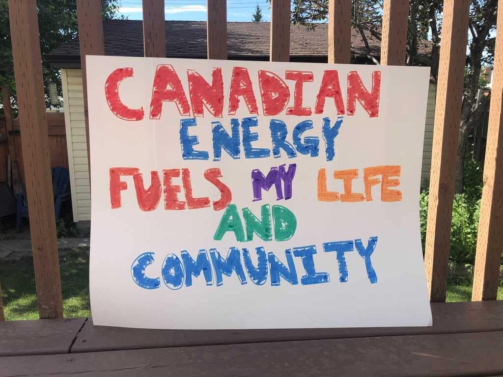 i love canadian energy