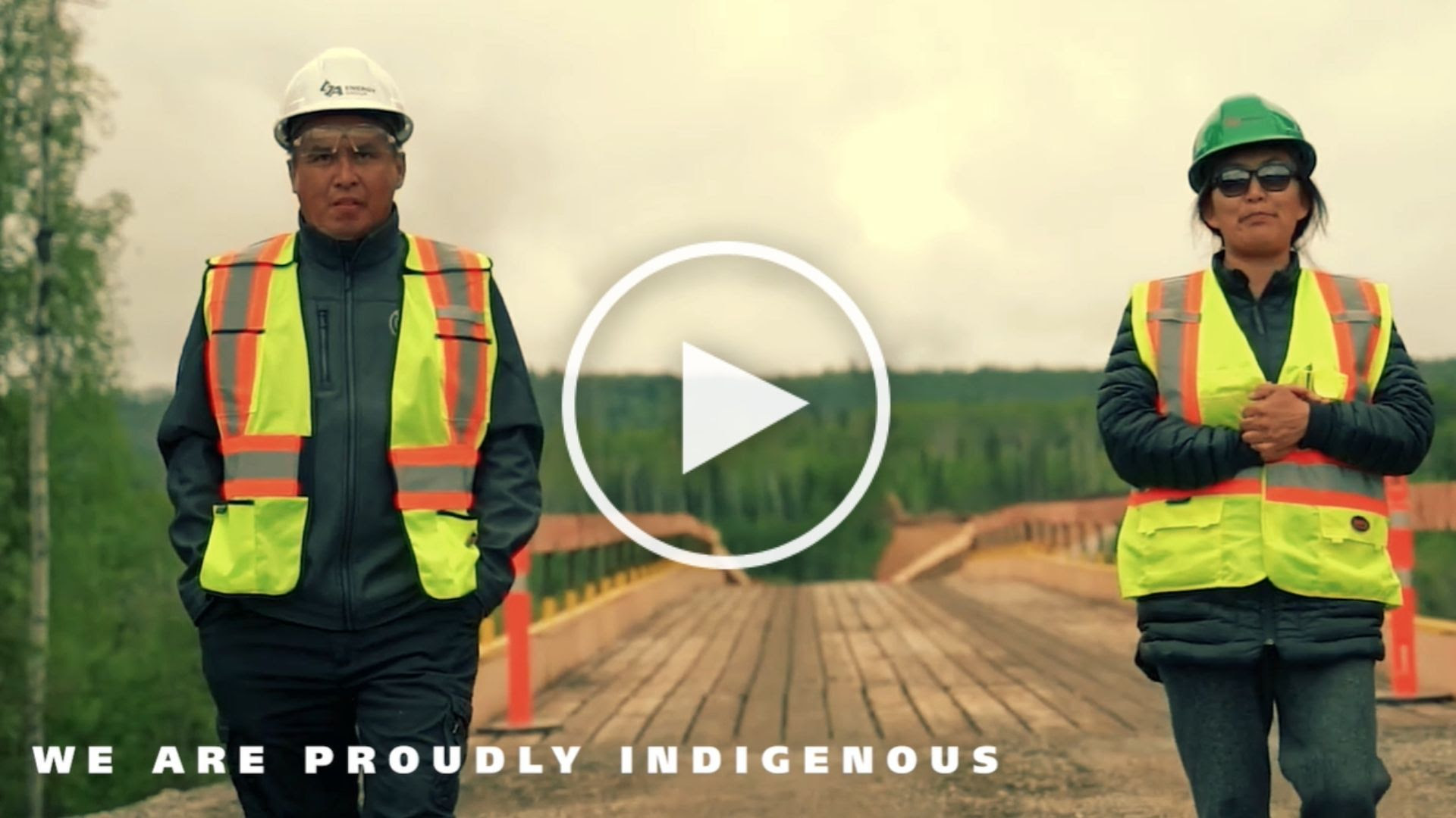Indigenous Resource Network Who We Are