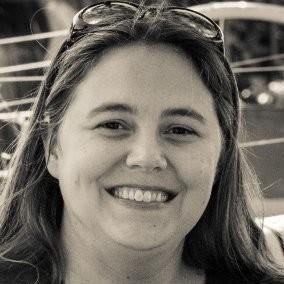 Suzanne Foster