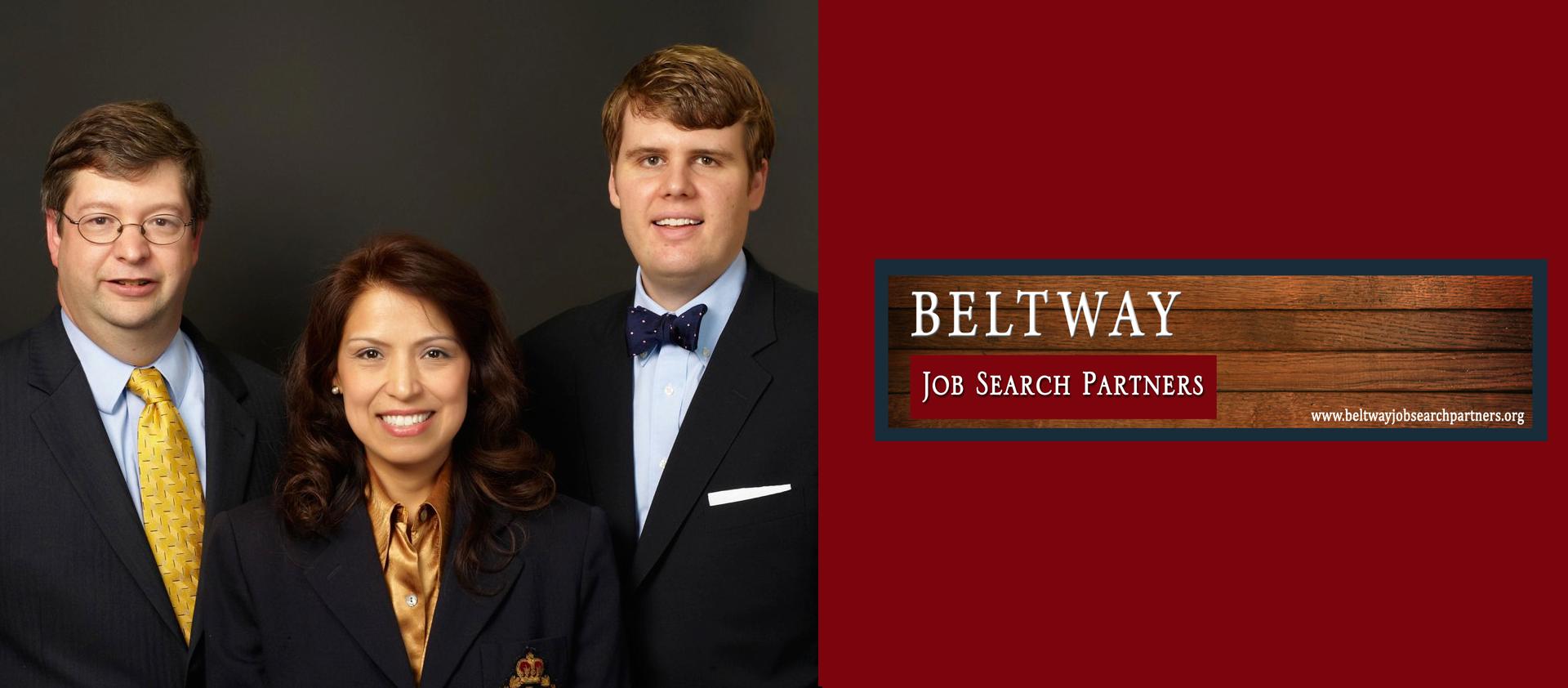 Beltway Job Search Partners
