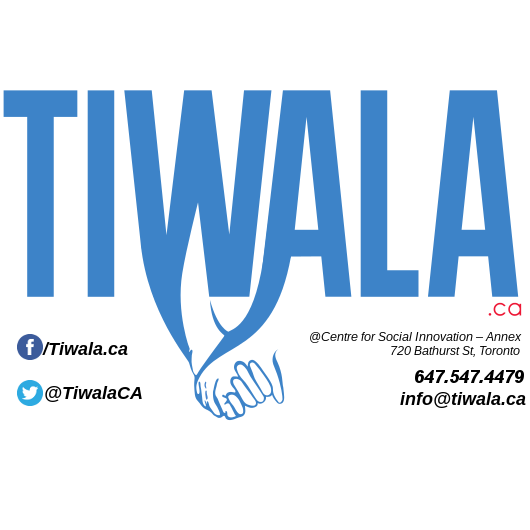 Tiwala.ca Collective