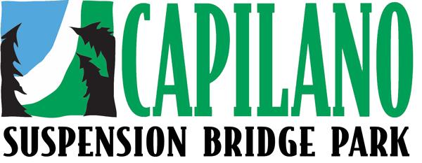 Capilano Suspension Bridge Logo