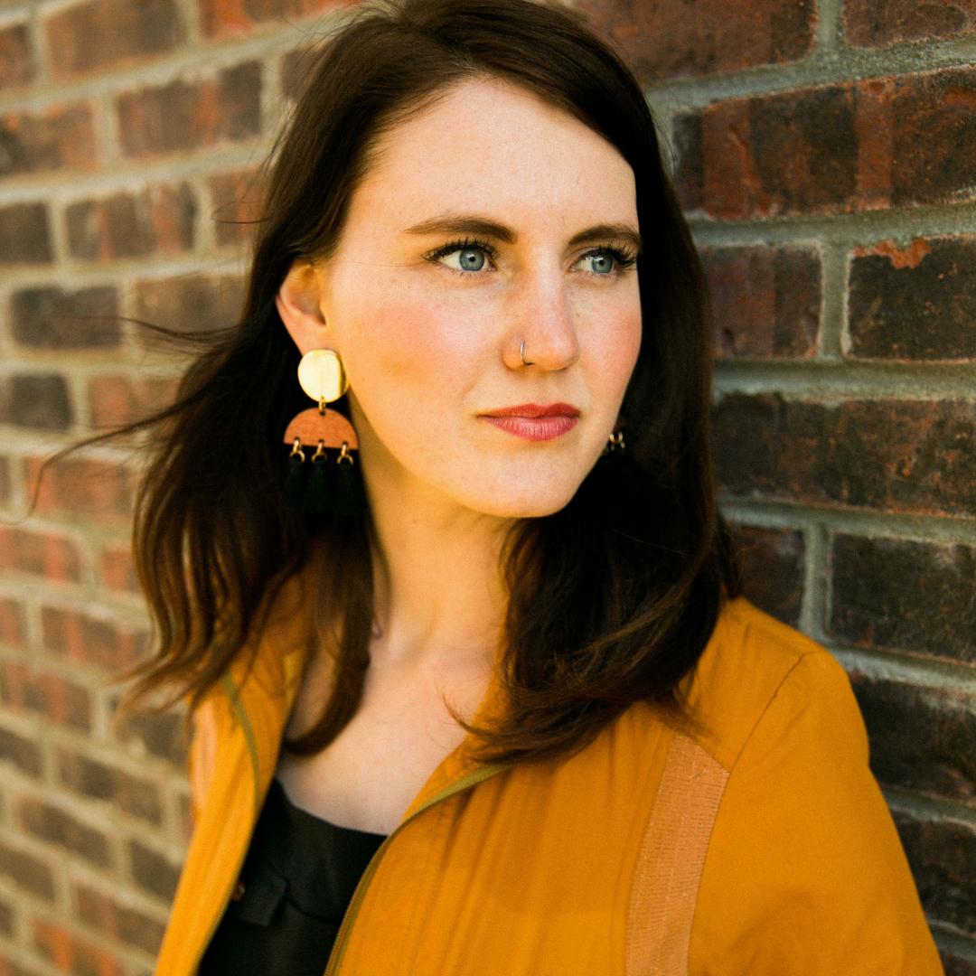 Portrait of Alyssa Martens
