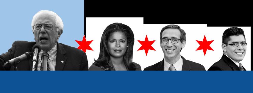 Vote for progressive Democrats on March 15