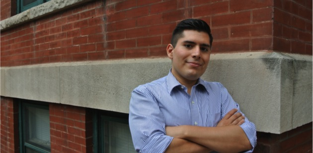 Carlos Rosa for Alderman. Putting Our Neighborhoods First.