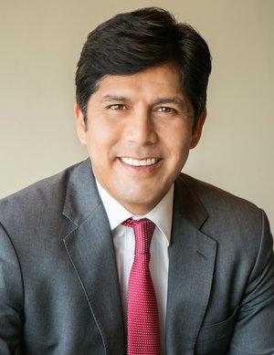 Senate Candidate Kevin De León