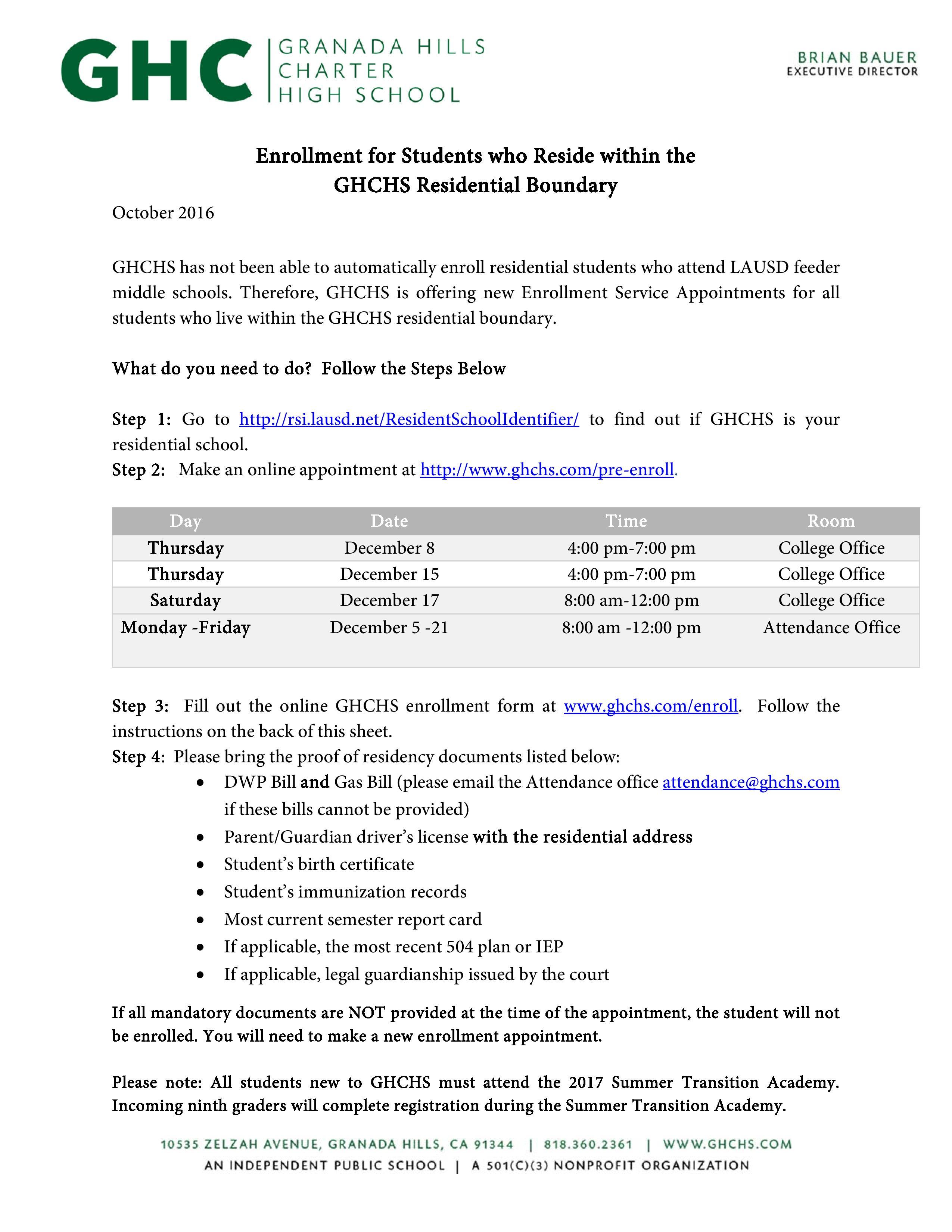 GHCHS_Pre-Enrollment_2016.jpg