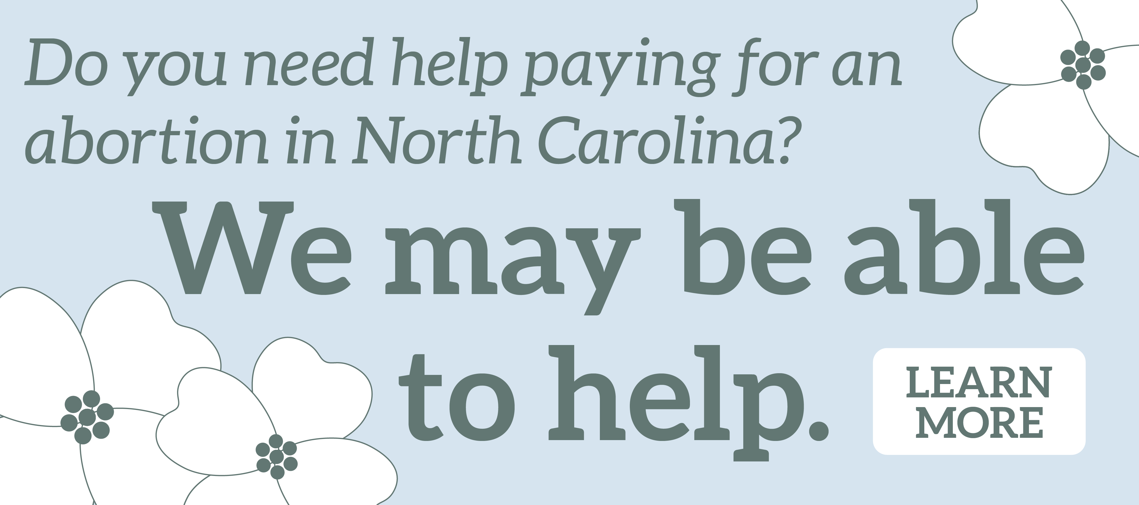 carolina abortion fund