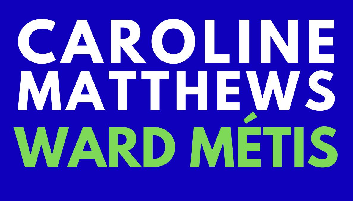 Caroline Matthews