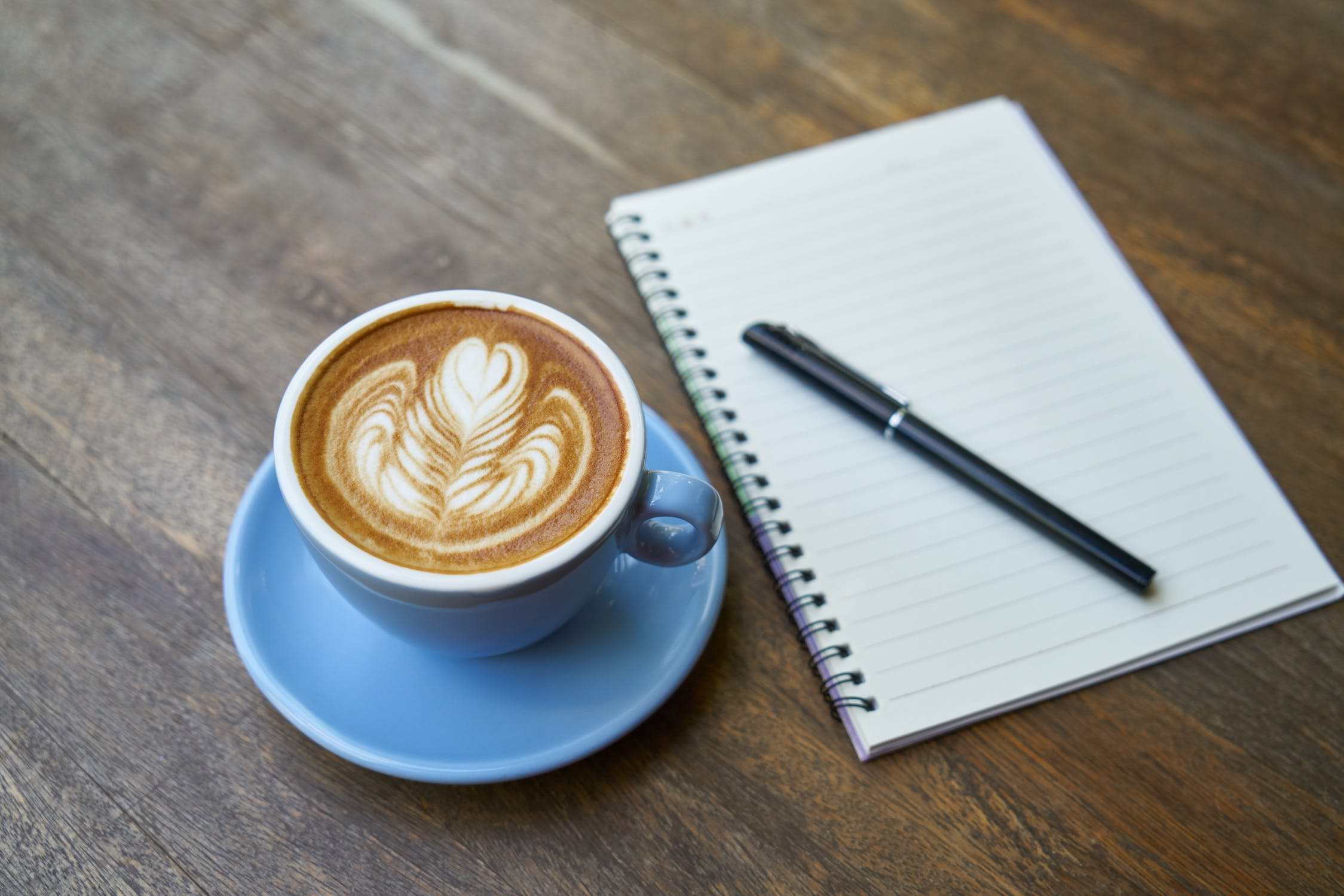 Coffee Catch-up - October 2020