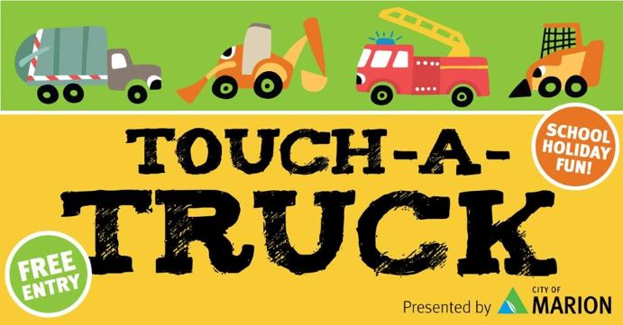 Touch - A - Truck
