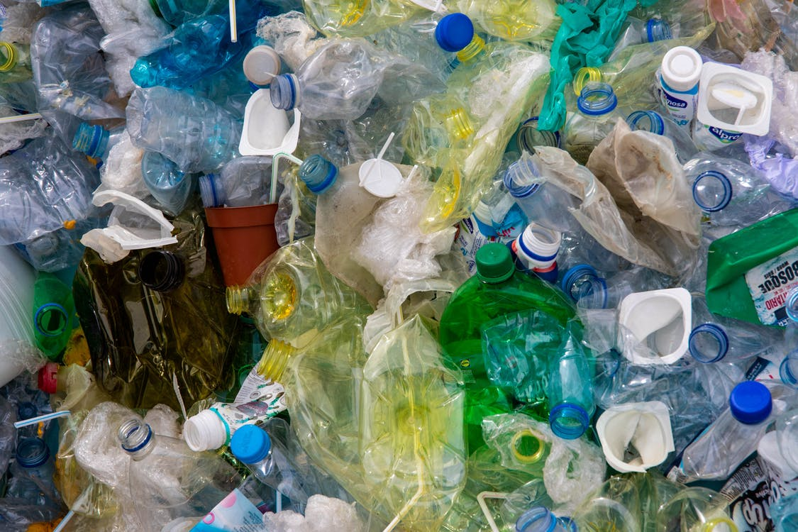 Virtual waste and recycling facilities tour -  East Waste