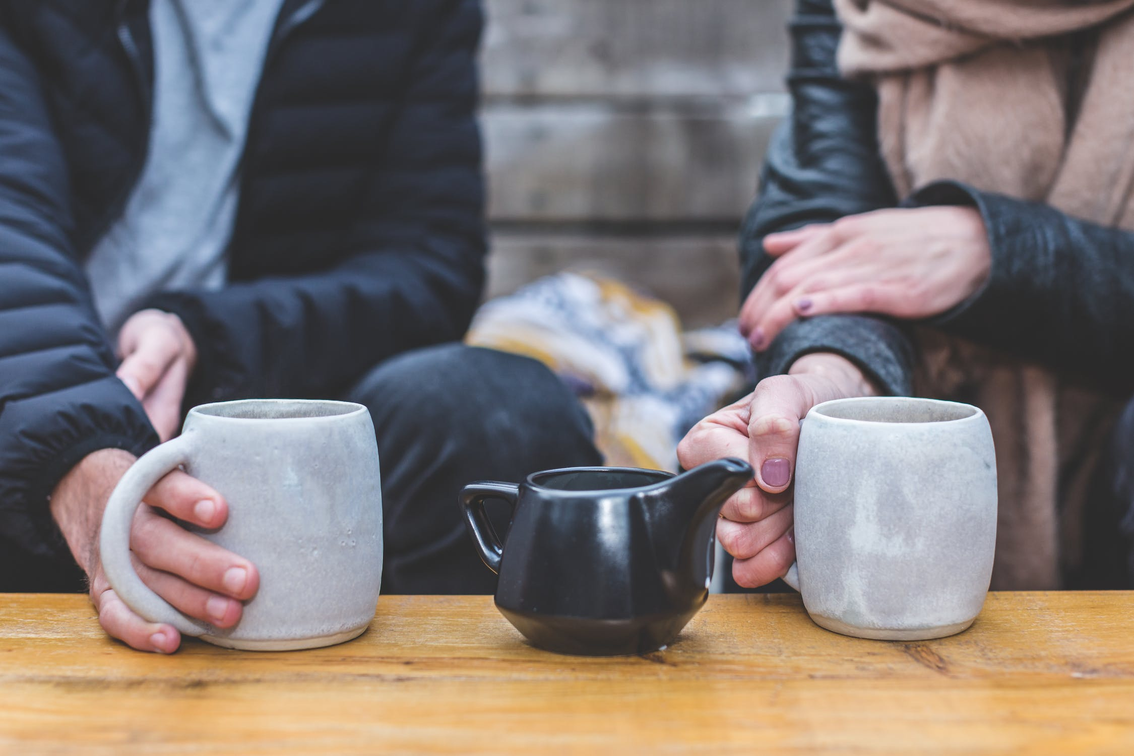 Coffee Catch-up - September 2020