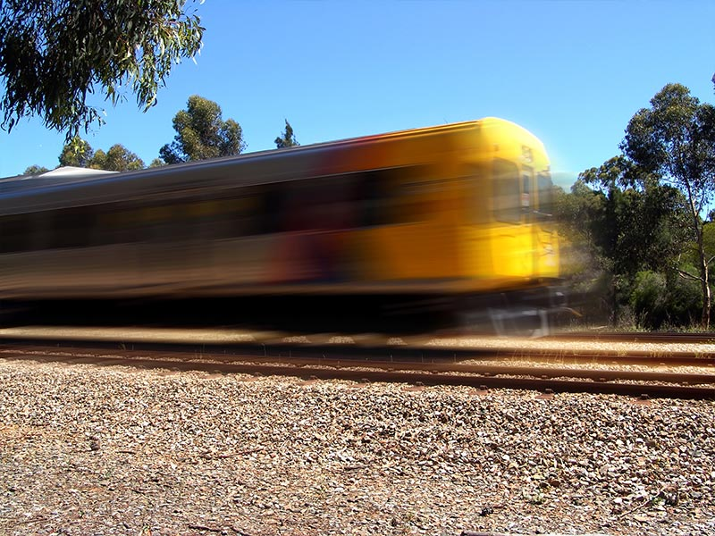 Funding to explore options for Tonsley Train Station