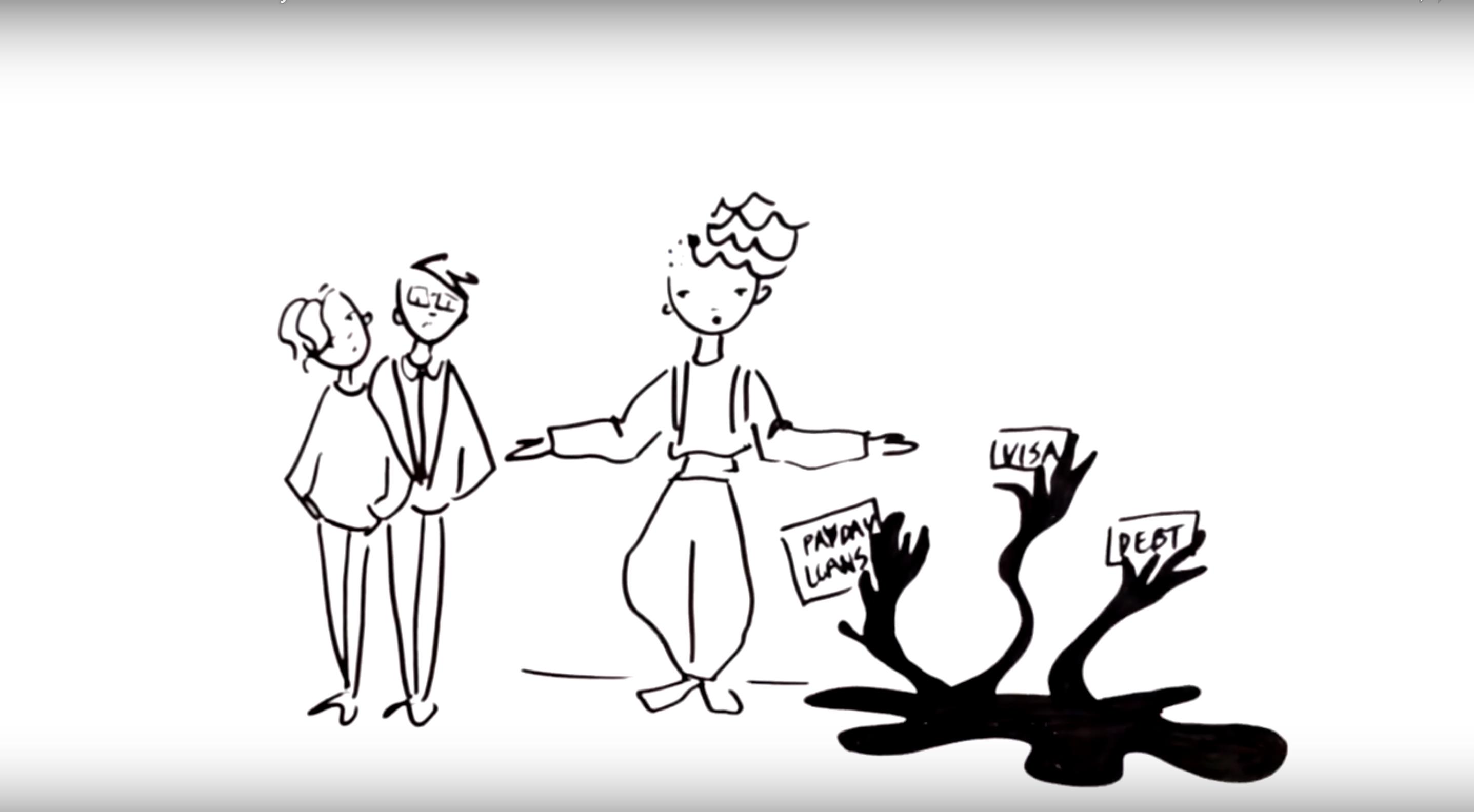 Vignette d'un article de blog