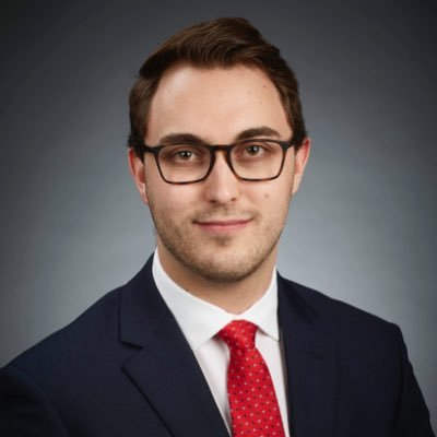 Jared Maltais
