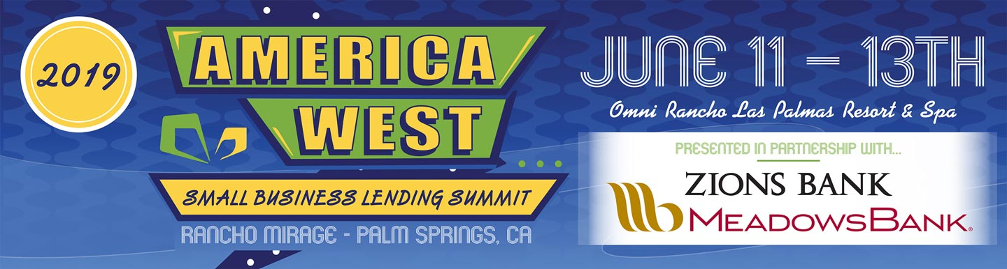 america west small business summit- June 11-13th