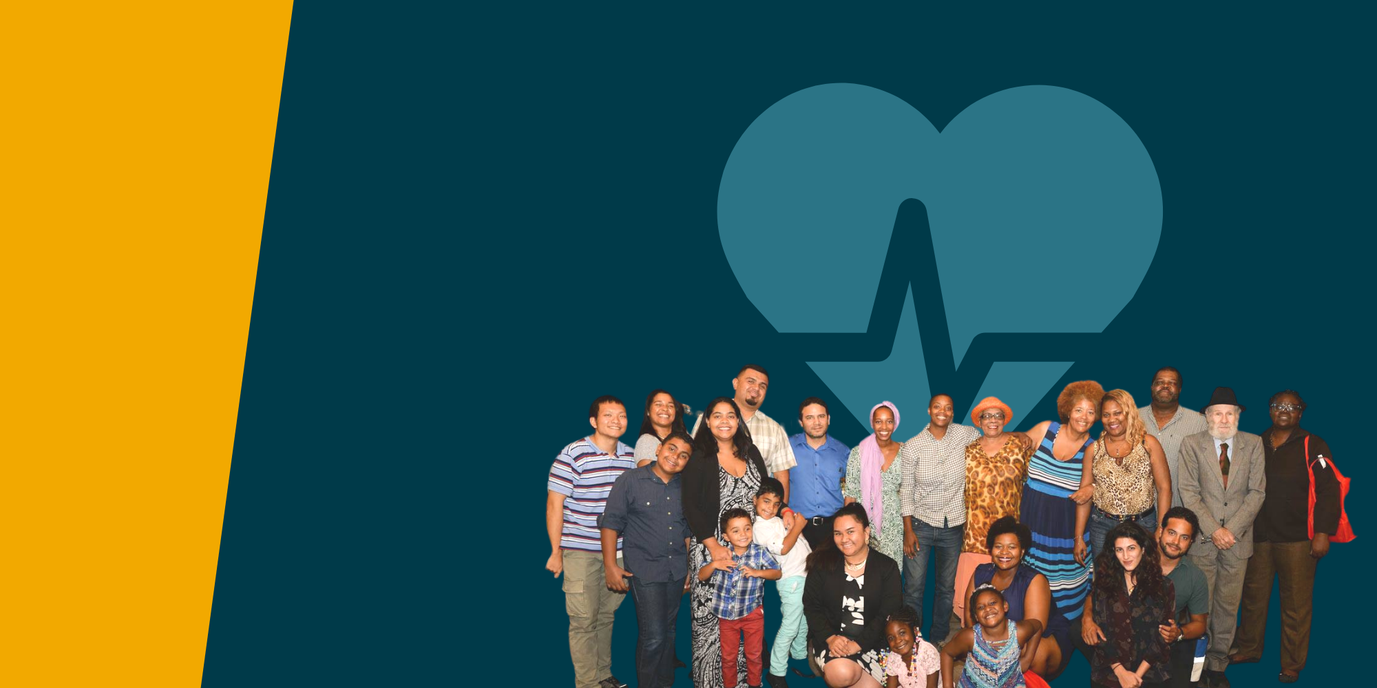 Become a grassroots advocate for health equity