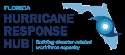 Florida Hurricane Response Hub