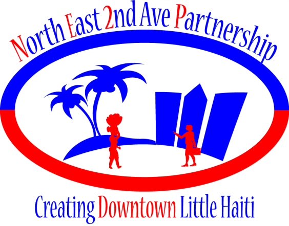 North East 2nd Ave Partnership