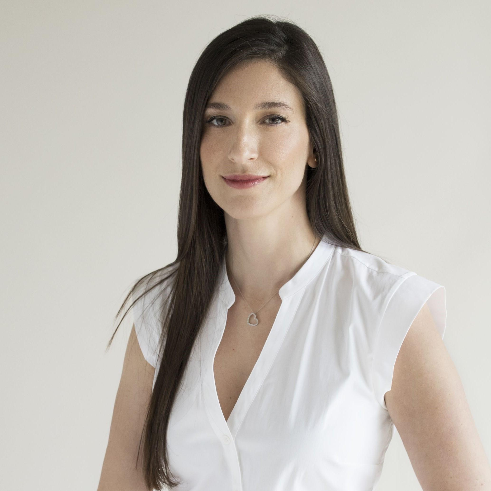 Gina Ciraldo Stabile (Past Chair) image