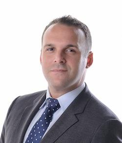 Jason Kaye (Treasurer) image