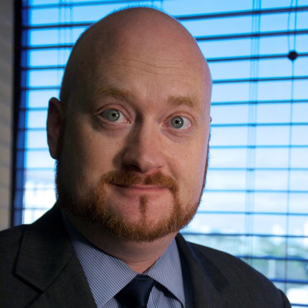 Marcus Braswell (Secretary) image