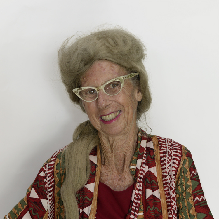Marjorie York image