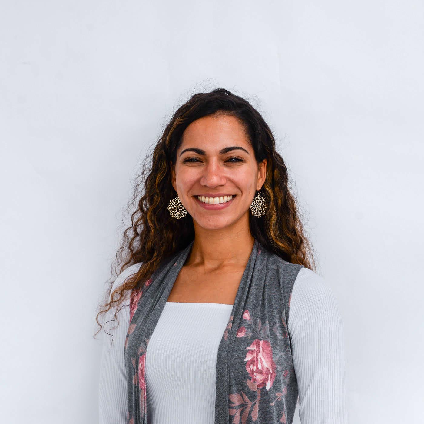 Alyssa Delgado image