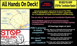 constitution pipeline red alert