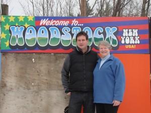 Woodstock High Peaks Kathy Nolan Ramsay Adams