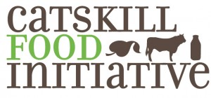 Catskill Food Initiative logo