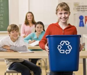 Renewable schools and solar schools