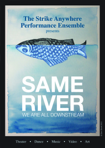 Same River Poster
