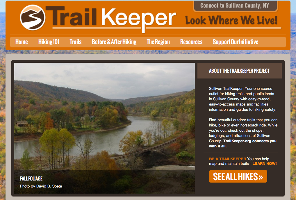 Uncategorized - 2/4 - Catskill Mountainkeeper
