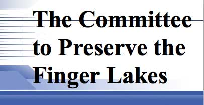 Committee to Preserve the Finger Lakes