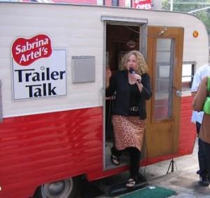 SabrinaArtelTrailerTalk