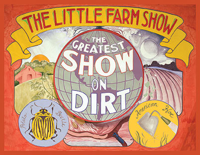 The Little Farm Show