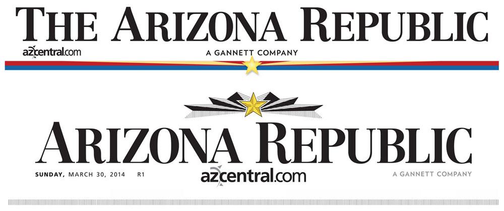 az republic logo