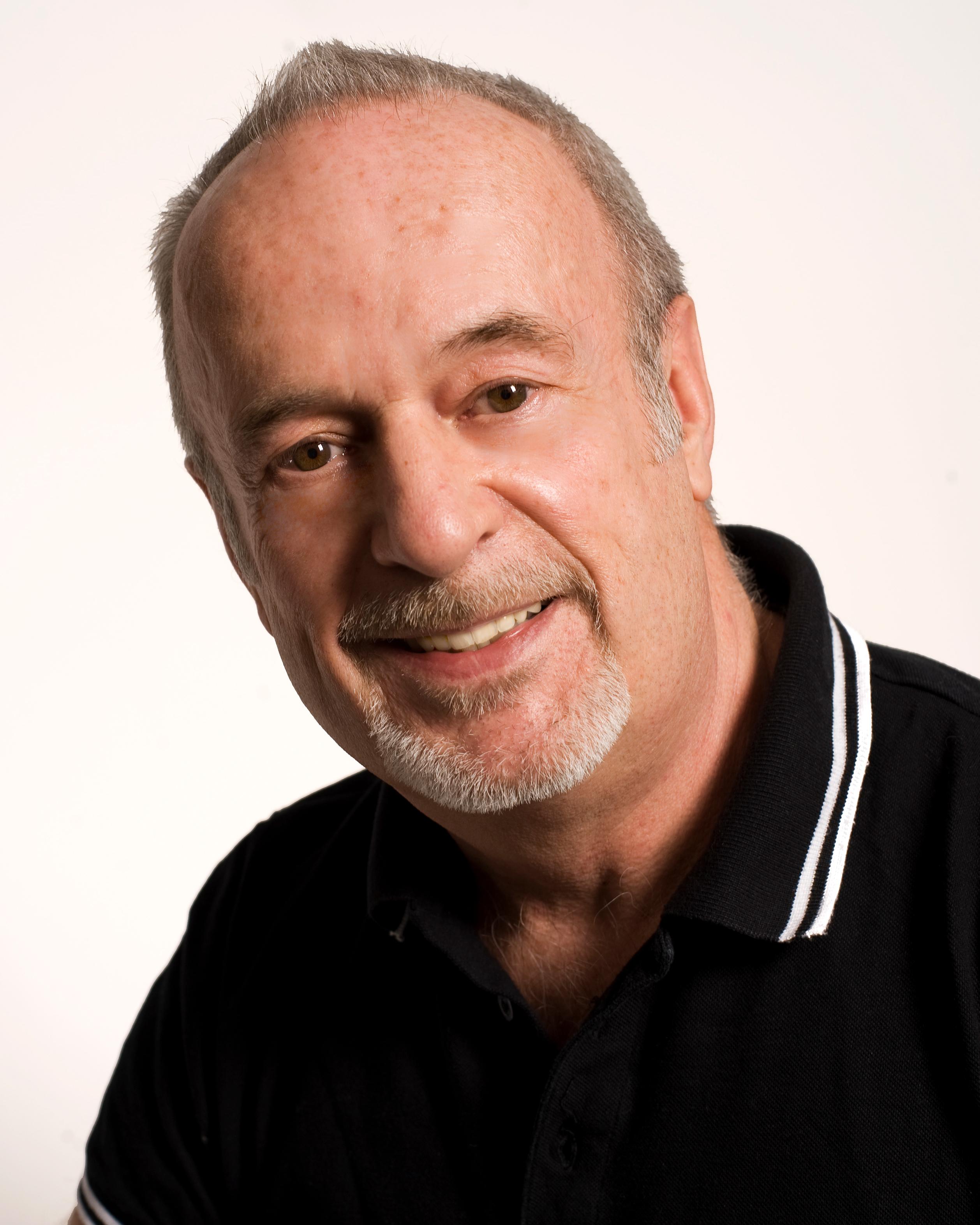Carl Bognar