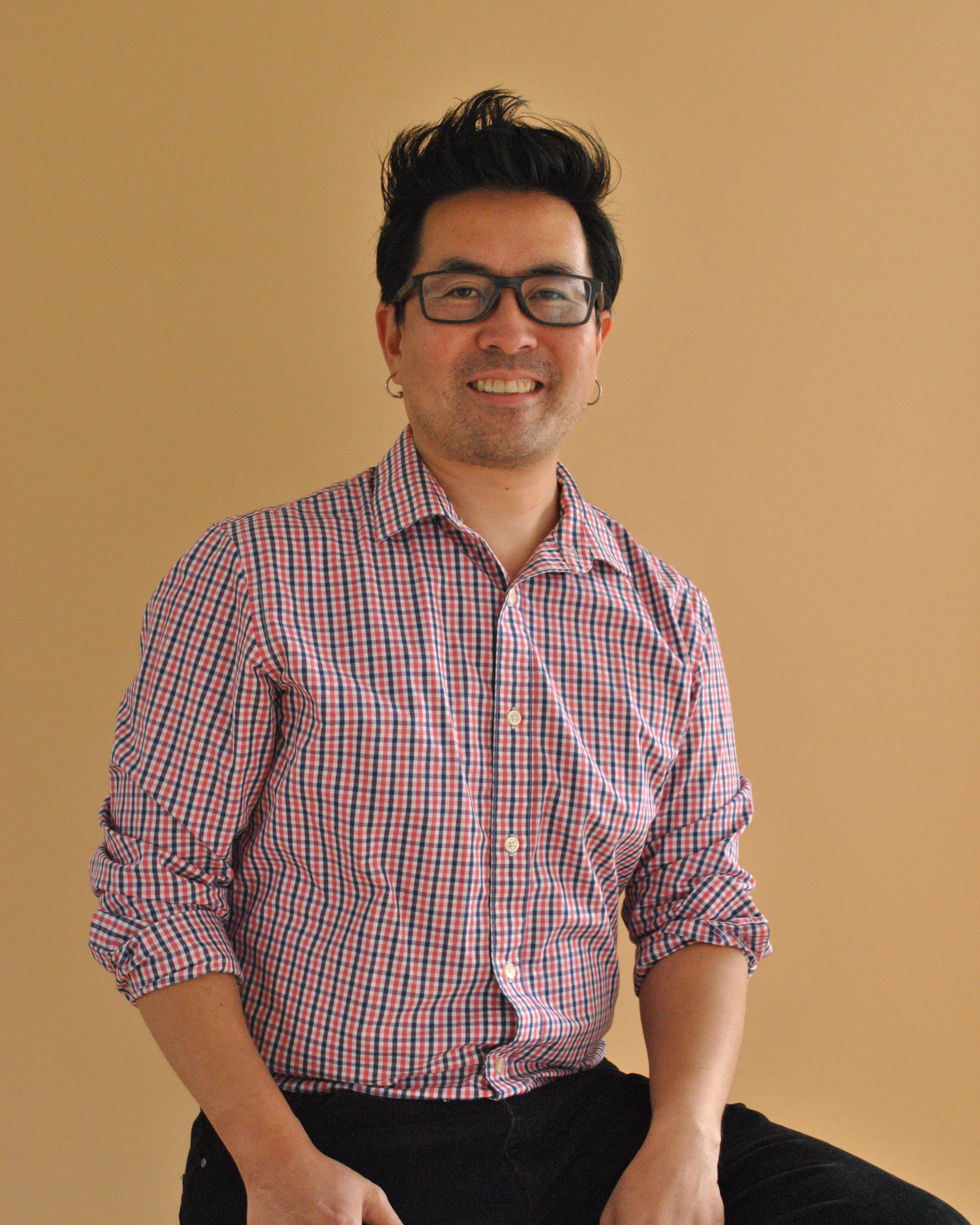 Dr. Todd Sakakibara