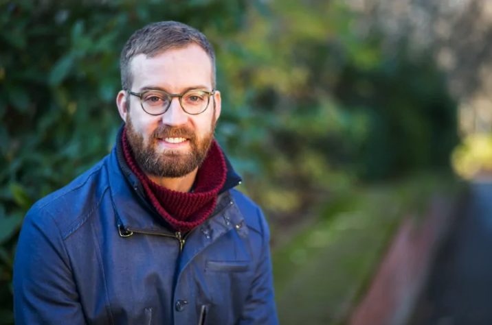 Nathan Lachowsky is research director of the Community-Based Research Centre for Gay Men's Health, and an assistant professor at the University of Victoria.
